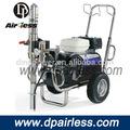 Profesional dp-9600 hidráulico sin aire pulverizador de pintura