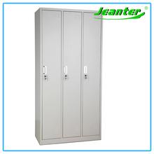 JTW! Guangzhou Jeanter Metal Wardrobe Cabinet/Wardrobe Closet/Steel Easi Wardrobe Storage Closet