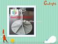 De fibra de vidrio FRP GRP rejilla ajustable usado Raised Floor pedestales