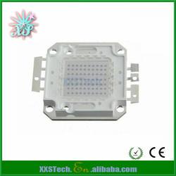 90w 70w 50w Epistar/Epileds UV led chip (70w chips)