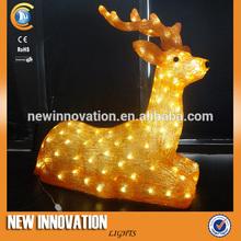 70CM 120L Acrylic LED Light Trending Hot Products