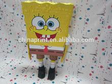 piñata de papel para la fiesta