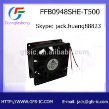 hot sale fan FFB0948SHE-T500