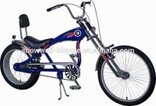 good quality chopper bike adult chopper bicycle for sale factory chopper bike made in China SW-CP-W02