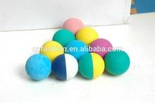2014 Australia Kid hollow rubber ball, super bounce ball