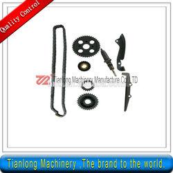 9-4135S 76028 TK-TY203-B Engine Timing Chain Kit for Toyota Mark II 2.6L L6 2563cc 156 CID
