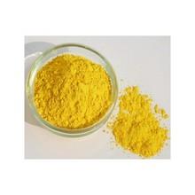 Iron Oxide pigment yellow power