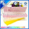 cute pencil case /girls pencil case / PVC Pencil case