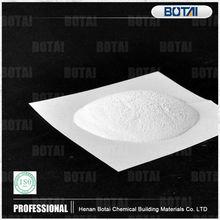 Redispersible polymer powder tile adhesive for dry mix mortar mixer