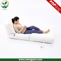 air lounge sofa outdoor bean bag chaise lounge sofa