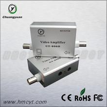 Cctv de vídeo analógico amplificador / lupa / booster