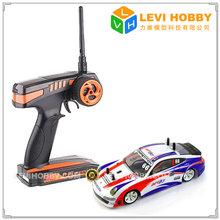 LEVIHOBBY MINI-Q 3 1:28 4WD 2.4G RTR Carbon Chassis RC Drifting Car