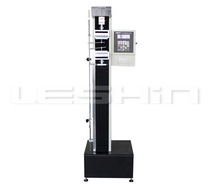 lab tensile tester / tension tester /universal tensile strength testing machine