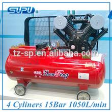 Mining Diesel Compressor/Portable Air Compressor IV-1.05 230L tank