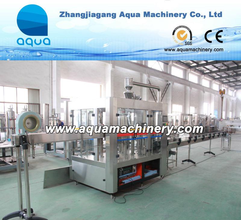 Pabrik Air Minum Aqua Mineral Pabrik / Air Minum