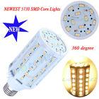 2014 new products SMD E27 15w LED Corn Light Bulb lamp spotlight warm white cool white