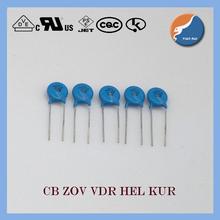 zinc oxide adsorbent