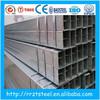 hot dip galvanized profile/industrial chimney steel pipe