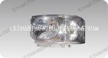 2-0107 Headlight LH '05 toyota hiace auto parts