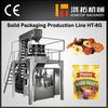 Advanced filling machine dried fruits