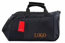 2014 novos itens sacos de desporto com compartimento de sapato naike saco de desporto
