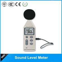 noise level meter/noise level measurement /digital sound noise level meter 834 for in-out door noise online