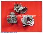 Aluminium Die casting Car Accessories, High Precision Car Parts
