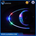Vendita calda magnetico globo sospeso, levitazione magnetica rotante mondo, lampada magnetica