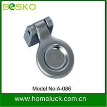 Bedroom furniture fancy knobs zinc alloy furniture drawer knob pull