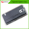 For Samsung Galaxy S5 Cigarette Lighter Case Smoking Cover Case