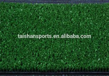 Artificial grass for tennis field/basketball flooring