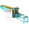 Purlin forming machine,C shaped steel roll machine,C shape purlin production line