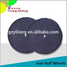 phone case first step lappingdenim spiral sewn wheels
