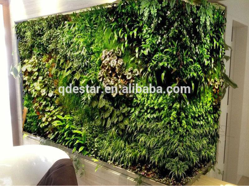 Vertical Garden Products Wholesale Artificial Vertical