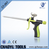 Professional spray polyurethane Foam gun CY-097 with aluminium alloy adapter
