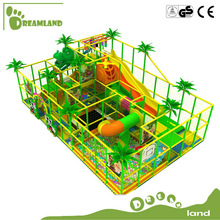 CE verified popular in South America kids indoor interactive soft play areas