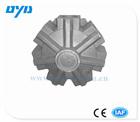 ISO customized sand iron casting china motor part foundry