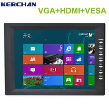 "Bulk wholesale 10.4"" hdmi led monitor"