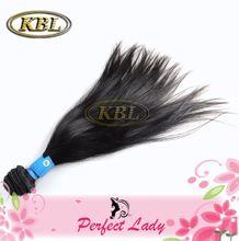 use good raw material european straight hair