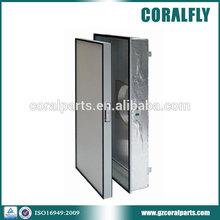 Factory price hepa filter exhaust fan