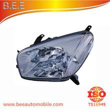 Toyota Rav4 2001 Head Lamp 212-11F4-LD-EM R 81110-42180 81130-42160 L 81170-42180 81170-42160