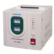 Godrej Voltage Stabilizer Relay Type, brushless voltage regulator, single phase ac controller
