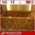 Sea Shell e Rein comprimido painel de resina translúcida banheira