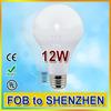 Cold white Long Lifespan Low Cost led energy saving bulb