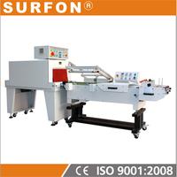 China Cheap Manual L Bar Sealing Machine