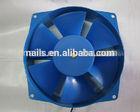China 3v 5v 12v 24v 36v 48v Brushless Dc Fan Factory Manufacturing