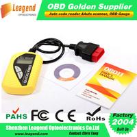 Hot Selling!!! High quality Original QUICKLYNKS auto diagnostic scanner citroen peugeot
