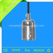 CE, VDE,SAA, RoHS, E27 Light Socket ,Bulb holder,animal table lamp base