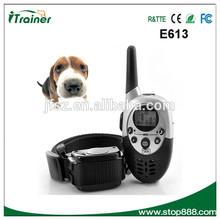 organic products shock collar ebay vibrate bark stop controller E613
