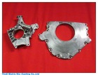 Guangdong Die Casting Supplier supply High precision CNC machining Die Casting auto parts car components